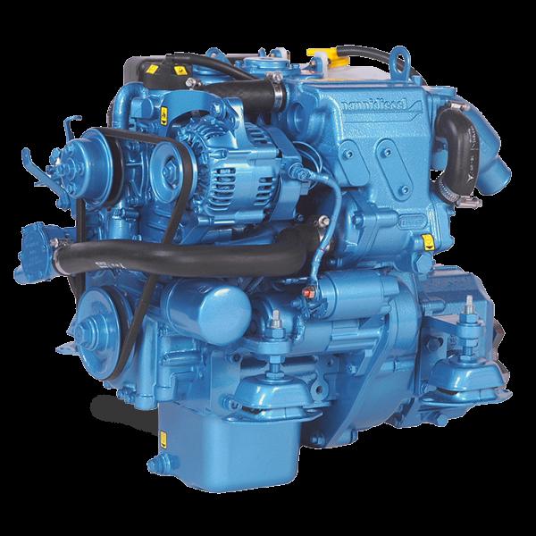 Motore Nanni Diesel N2.10