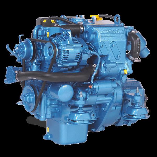 Motore Nanni Diesel N2.14