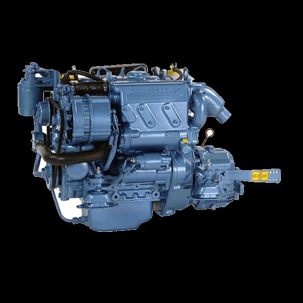 Motore Nanni Diesel N3.21