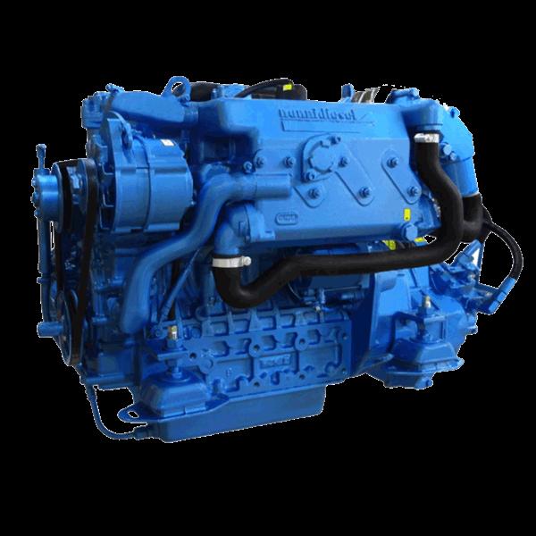 Motore Nanni Diesel N4.80