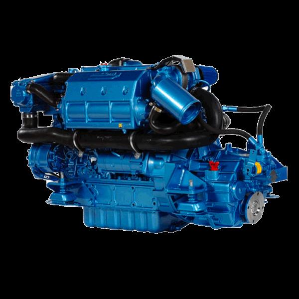 Motore Nanni Diesel N4.115